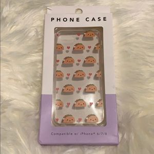 IPhone Case Tacos 🌮